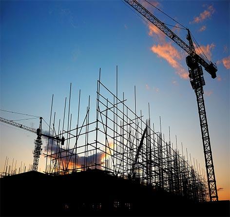 Burton Construction & Management Inc construction design
