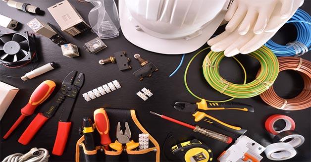 Burton Construction & Management Inc electrical services