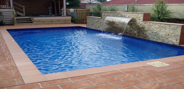 Burton Construction & Management Inc pool construction services